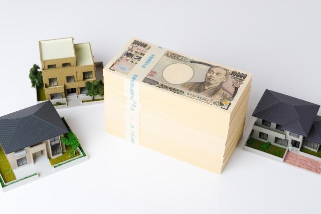不動産投資3